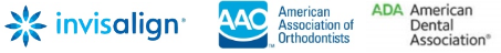 Invisalign, American Association of Orthodontics, American Dental Association